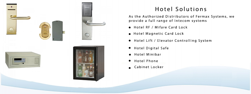 Hotel Solutions