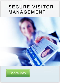 Visitor Management Software and Systems